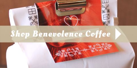 Shop Benevolence Coffee Now