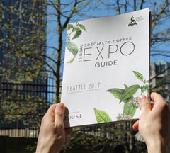 Global Specialty Coffee Expo 2017 - 4 Perspectives!