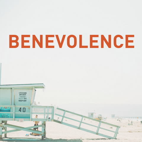 Benevolence Subscription