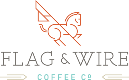 Flag & Wire Coffee