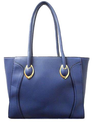 Barbados Tote Leather Handbag