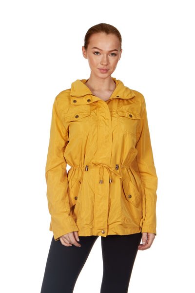 Anorak Trench Coats