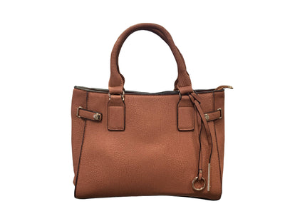 Fashion Women Leather Tote Handbag