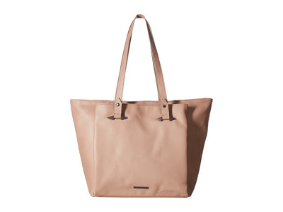 Rampage Tote With Handle Hardware