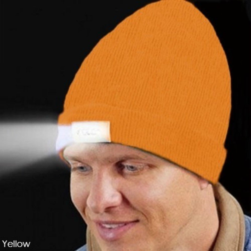 c792ef442c9 2 Pack  Led Winter Beanie - Barbados Leather