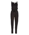 Yoki Sleeveless Jumpsuit - Women