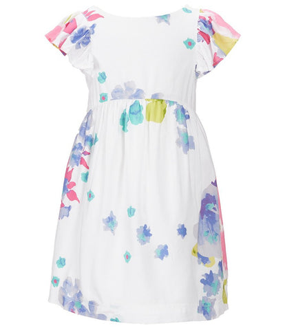 Joules Emeline Ocean Bloom Dress