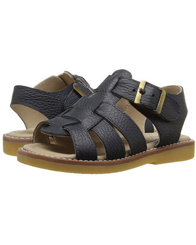 Elephantito Fisherman Sandal - Blue