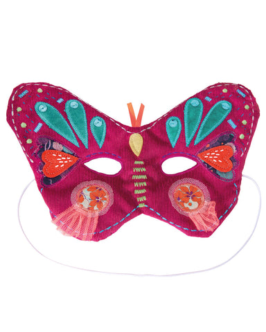 Lizan the Butterfly Mask - E + ME