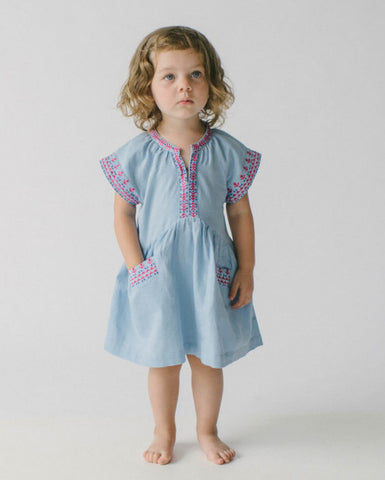 Lali Skye Dress