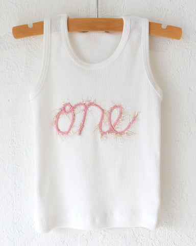 Oh Baby Brand 'One' Tank - E + ME - 1