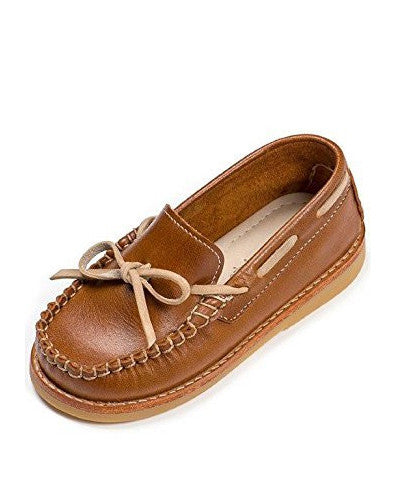 Elephantito Matthew Loafer - Light Brown