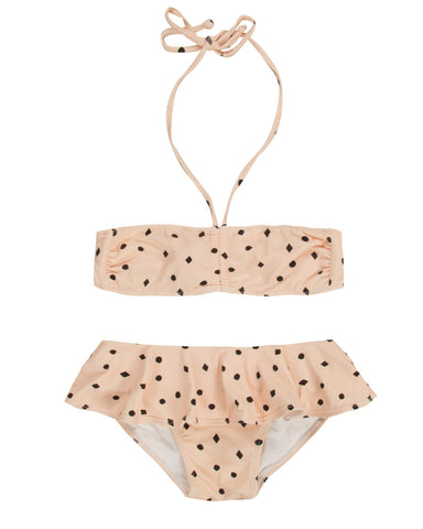 Rylee & Cru Dots N' Diamonds Bikini