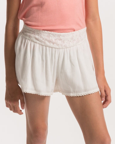 PPLA Girls Pier Shorts