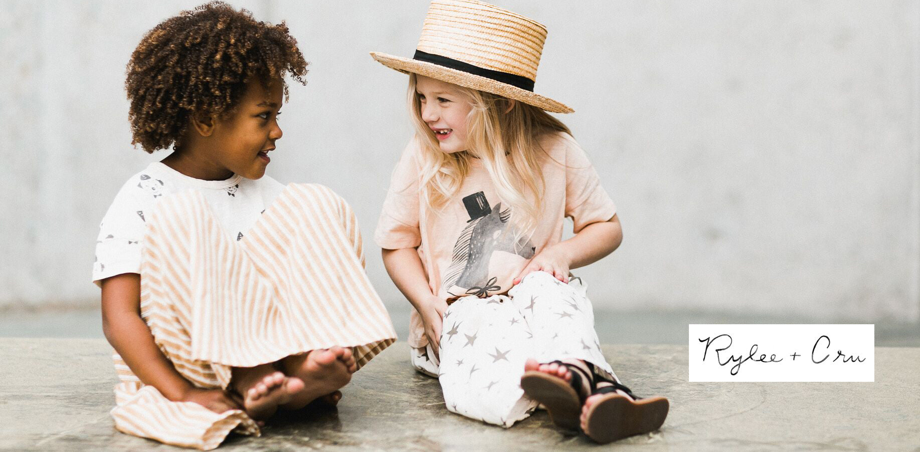 RYLEE AND CRU SPRING 2017