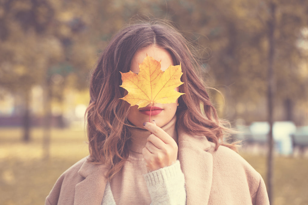 Look Your Most Fall-Fabulous with these Essential Fall Skincare Tips