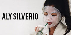 florapy, face mask, skincare, sheet mask, alysilverio, review, revfluence,