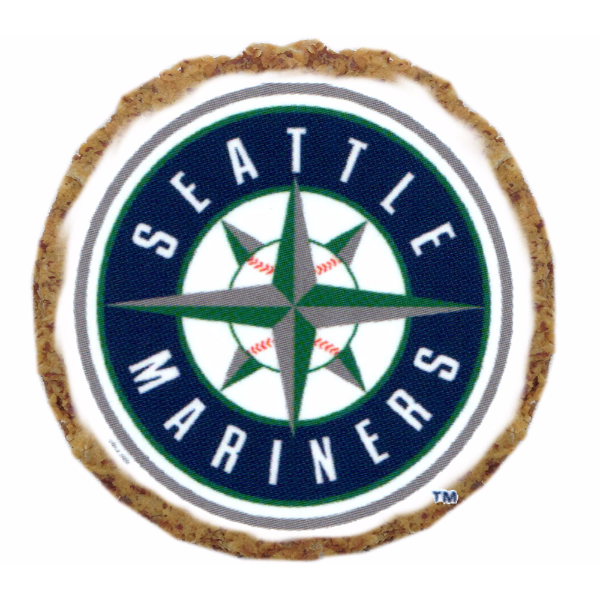 Buy Seattle Mariners Dog Treats 6 Pack By Mirage At The Paws Land