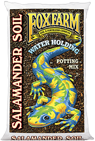 FoxFarm Salamander Soil Potting Mix 1.5 Cu Ft (60-75/Plt)