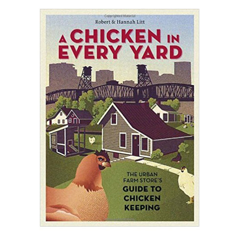 A Chicken in Every Yard