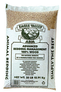 Eagle Valley Pellet Bedding