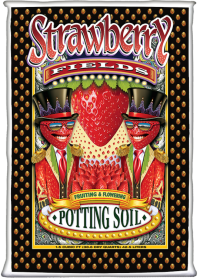 FoxFarm Strawberry Fields Fruiting & Flowering Potting Soil 1.5 cu.ft.