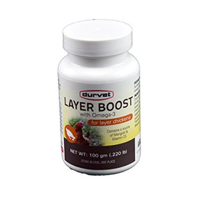 Layer Boost 100gm