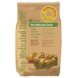 MannaPro Non-Medicated Chick Starter 5lb