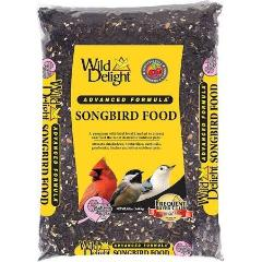 Wild Delight Songbird Food
