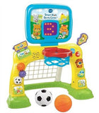 Kids Toys Vtech Basketball Goals Educational Toddler Smart Shot Portable Soccer