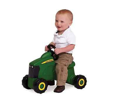 Ride On Toys Kids Tractor Scoot Toddler Push Outdoor Play Boys Fun Exercise NEW