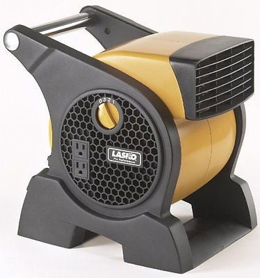 Portable Fan Pro Performance Blower Exhaust Circulation Rugs Paint Dry Airflow