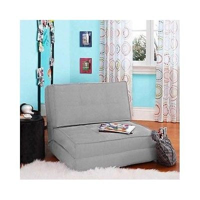 Chair Bed Kids Flip Chairs Sleeper Lounge Dorm Teen Bedroom Children S Bobbie Jo S One Stop Shop