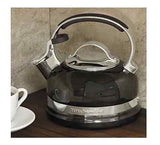 Kettles Tea Pot Whistling Water Hot 2 Quart Stovetop Boiling Kitchen Kettle NEW