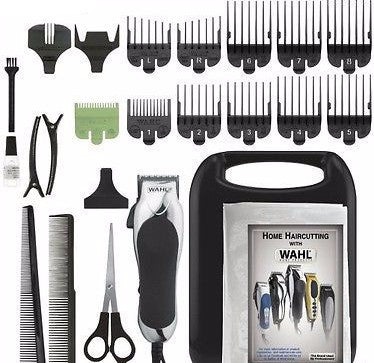 Hair Clippers Trimmer Professional Barber Trimmers Tools Cutters Shaver Wahl Kit