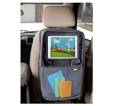 Car Organizer Bag Seat Headrest Storage Travel Tablet Holder Hanger Back Pocket