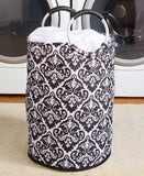 Jumbo Handled Laundry Bags Hamper Basket Beach Tote