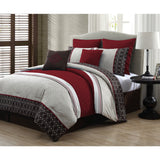 Cute Queen Comforter Set
