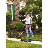3 In 1 Lawn Mower