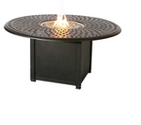 Fire Pit Table Set Patio Outdoor Deck Heater Backyard Furniture Chairs Propane