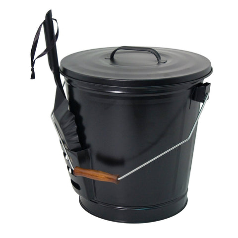 Ash Bucket w/ Shovel