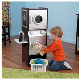 Kidcraft Kitchen And Laundry Playset