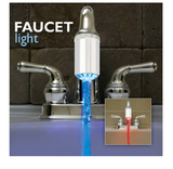Kitchen Faucet Light