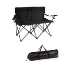Loveseat Camping Chair