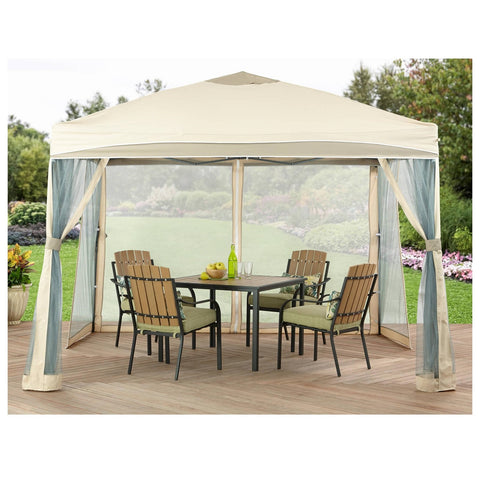 10' x 10' Outdoor Portable Gazebo