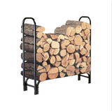 Outdoor Log Rack