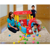 Fisher Price Inflatable Ball Pit