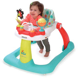 Baby Activity Walker 2-In-1