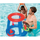 Inflatable Pool Play Game Center