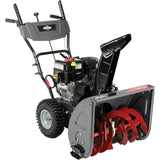 Gas Powered Snow Blower